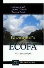 eco-combustible-fa, ecofa: una solucion viable-xavier de tusalle-francisco angulo-antonio j. nevado-9788493617646
