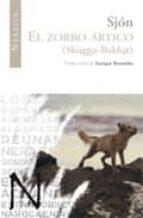 el zorro artico (skugga baldur) 9788493621346