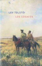 los cosacos leon tolstoi 9788493651046