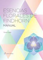esencias florales de findhorn-marion leigh-9788494021046