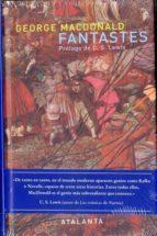 El libro de Fantastes autor GEORGE MACDONALD DOC!