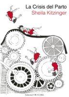 la crisis del parto-sheila kitzinger-9788494340246