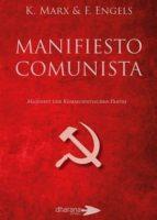 manifiesto comunista karl marx friedrich engels 9788494477546