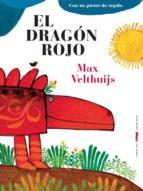 el dragon rojo max velthuijs 9788494494246