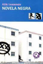 novela negra-petri tamminen-9788494517846