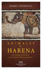 animales in harena-maria engracia muñoz-santos-9788494638046