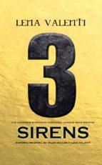 sirens 3 lena valenti 9788494919046