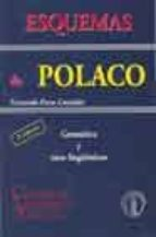 esquemas de polaco: gramatica y usos lingüisticos-fernando presa gonzalez-9788495855046