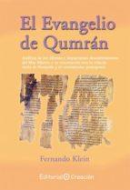 el evangelio de qumrán (ebook) fernando klein 9788495919946