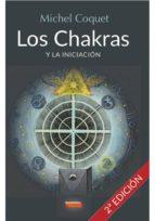 los chakras y la iniciacion-michel coquet-9788496166646