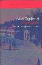 dos ciudades-adam zagajewski-9788496489646