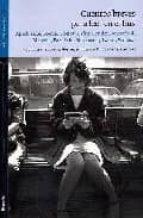cuentos breves para leer en el bus-9788496694446