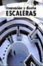 escaleras: innovacion y diseño-pilar chueca-9788496969346