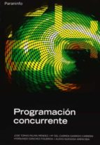 programacion concurrente 9788497321846