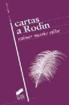 cartas a rodin-rainer maria rilke-9788497562546