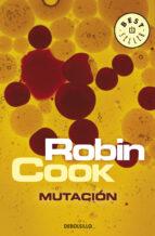 mutacion-robin cook-9788497597746