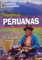El libro de National geographic tejedoras peruanas (incluye dvd) autor VV.AA. PDF!