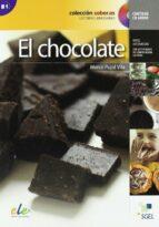 el chocolate audio descargable merce pujol vila 9788497788946