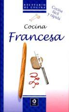 cocina francesa-9788497943246