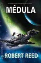 medula-robert reed-9788498002546