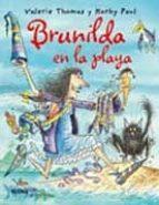 brunilda en la playa-valerie thomas-9788498014846