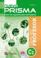 nuevo prisma c1 profesor-9788498482546