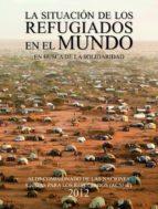 la situacion de los refugiados en el mundo-9788498884746