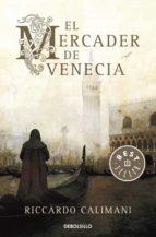 el mercader de venecia-riccardo calimani-9788499084046