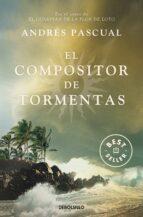 el compositor de tormentas-andres pascual-9788499085746