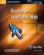 diseño de interfaces web (cfgs. ciclos formativos grado superior)-jose eduardo corcoles tendero-9788499641546