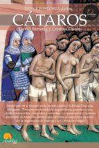 breve historia de los cataros david barreras 9788499672946