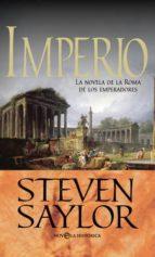 imperio: la novela de la roma de los emperadores-elisabeth brunet-guedj-9788499700946