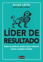 líder de resultado (ebook)-elias leite-9788545201946