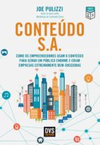 conteúdo s.a. (ebook)-joe pulizzi-9788582891346