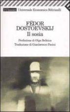 El libro de Il sosia. autor FIODOR MIJAILOVICH DOSTOYEVSKI DOC!