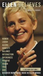 ellen believes [ design edition ] (ebook) 9788827537046