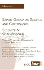 science & governance   taking european knowledge society seriously (ebook) 9788896732946