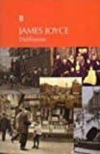 El libro de Dublineses autor JAMES JOYCE EPUB!