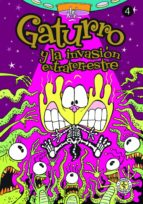 gaturro 4. gaturro y la invasión extraterrestre (ebook)-9789500743846
