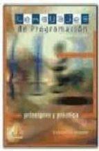 lenguajes de programacion (2ª ed.): principios y practica-kenneth c. louden-9789706862846