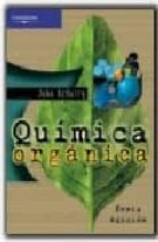 libro quimica organica john mcmurry espaol