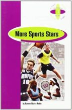 more sports stars (b) (3º eso)-ramon ybarra rubio-9789963467846
