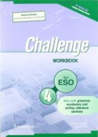 challenge for eso 4 workbook (euskera)  4ºdbh-9789963475346
