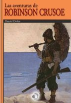 las aventuras de robinson crusoe   daniel defoe (ebook) cdlap00009646