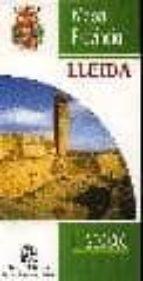 lleida: mapa provincial (1:200000) (3ª ed.)-8423434115256