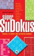 supersudokus-agustin fonseca-8431300001756