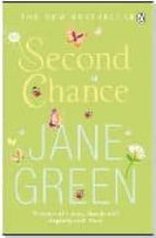 second chance jane green 9780141035956