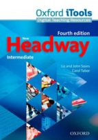 new headway intermediate itools 4e 9780194770156