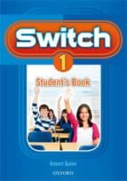 switch 1 student´s book (es)-9780194848756