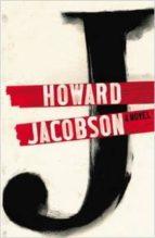 j-howard jacobson-9780224102056